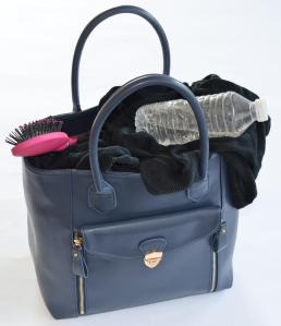messy handbag 2
